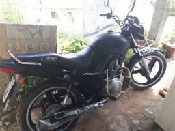 Honda fan 125cc - 2010