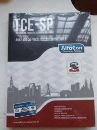 Apostila para concurso ALFACON