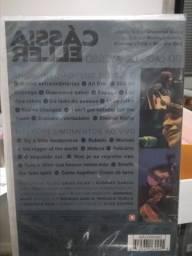 DVD Cássia Eller