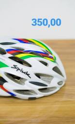 Capacete ciclismo Spiuk