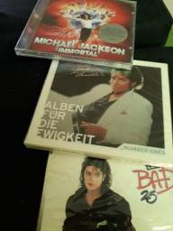 Michael Jackson CD ORIGINAL