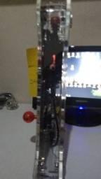 Controle Arcade PS4/PS3/PC