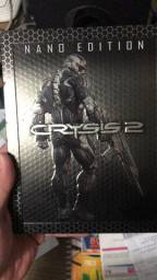 Crysis 2 nano edition (steelbook)