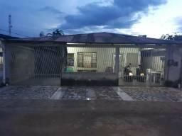 Uma Casa em Ótima Localização no Buritizal