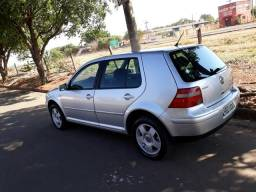 Vendo golf 1.6 8v brasileiro .o mais completo da categoria generetion - 2005