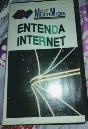 Vhs: Entenda internet