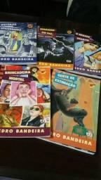 Livros PEDRO BANDEIRA