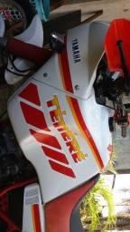 Yamaha Xt - 1991