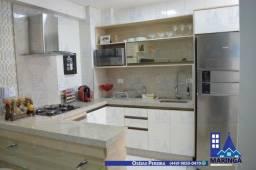 Apartamento Mobiliado no Jd Alvorada