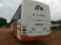 Ônibus 1620 - 1994