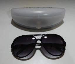 7778080366b86 Óculos De Sol Importado Tommy Hilfiger Rogan Two-Tone Aviator Sunglasses