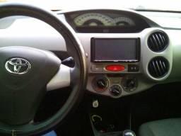 Etios 1.3 - 2012