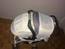 TORRO Conjunto de carrinho e bebê conforto Chicco