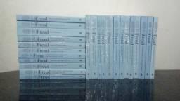Obra completa de Freud 24 vol. NOVOS