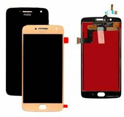 Tela Touch Display Motorola Moto G5S com 6 meses de garantia