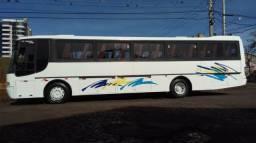 Ônibus Busscar 320 - 2000