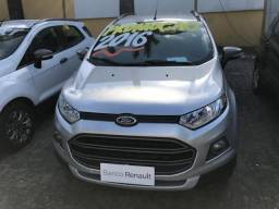 Ford Ecosport FreeStyle - 2016 - 2016