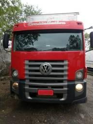 Caminhao VW/24.280 CRM 6/2 Otimo Estado - 2012