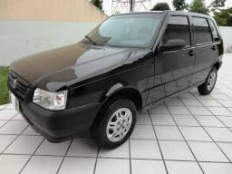 Fiat Uno Fire Flex 4 portas impecavel, pneus novos - 2010