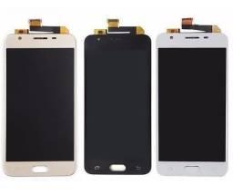 Display Tela LCD Touch J5 Prime com Garantia