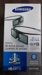 Kit Óculos 3D - Samsung