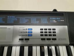 NÃO ACEITOU TROCA. teclado Casio estado de Novo. Usado poucas vezes