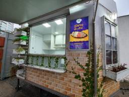 Vende-se food trailer