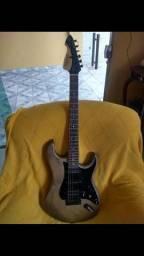 Guitarra Tagima Signature Juninho Afram Ja3