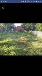 Vendo terreno no belo jardim ou troco por moto