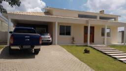 Casa residencial à venda, condomínio saint charbel, araçoiaba da serra - ca4637.