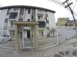 0050 - Apt com 3 dormitórios, bem localizado.