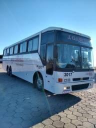 Título do anúncio: Ônibus volvo B58 ano 95. 50; lugares