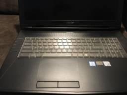 NoteBook Gtx1070