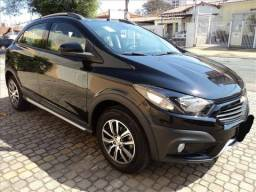 Chevrolet onix1.4 mpfi activ 8v flex 4p manual - 2017