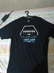 Camisa HD Preta