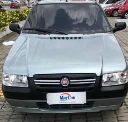 Fiat uno mille fire flex economy 1.0 - 2013