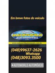 Chevrolet Agile LTZ - 2010