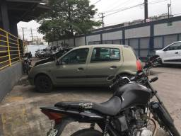 Clio 2002 1.0 - 2002