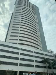 Sala comercial 59m2 nova - SB Tower - Av CPA