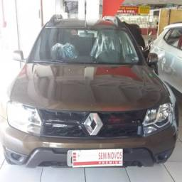 RENAULT DUSTER 2018/2019 1.6 16V SCE FLEX EXPRESSION X-TRONIC - 2019