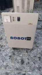 Estabilizador Amplimag Robot-z 10 Kva