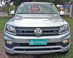 VOLKSWAGEN AMAROK 2.0 SE 4X4 CD 16V TURBO INTERCOOLER DIESEL 4P MANUAL. - 2017