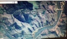 Fazenda - 100 alqueires - Pasto Braquiara, Pedreira, Reserva Bauxita, água (rio Paraíba)