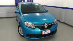 RENAULT SANDERO 1.0 EXPRESSION 16V FLEX 4P MANUAL. - 2015