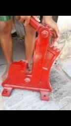 Vendo máquina de corta ferro n3