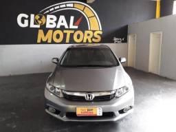 Honda civic lxr2.0 2014 - 2014
