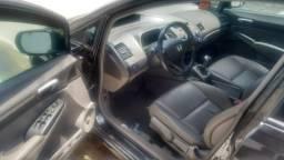 Honda Civic GNV 09/10 - 2010