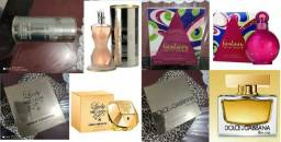 Perfumes - Dolce e Gabbana - Lady Million -Fantasy - Jean Paul Classique