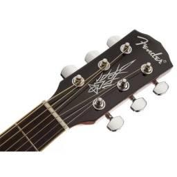 Violão Fender Red Road