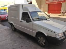 Vendo Fiat Fiorino 2008 - 2008